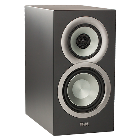 ELAC Uni-Fi Slim BS U5 Bookshelf Speakers (open box)