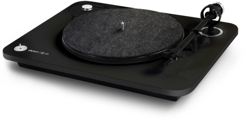Elipson Alpha 100 Turntable