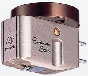 My Sonic Lab Eminent Solo (MONO) Cartridge