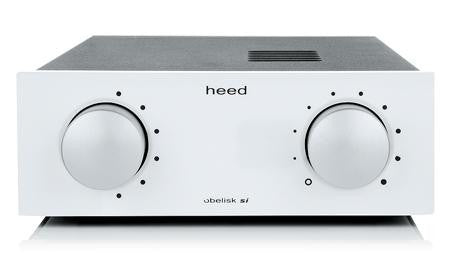 Heed Obelisk Si Integrated Amplifier