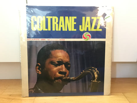 LP USED Coltrane, John - Coltrane Jazz