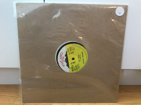 LP USED Johnson, Anthony - Yes I Know 12