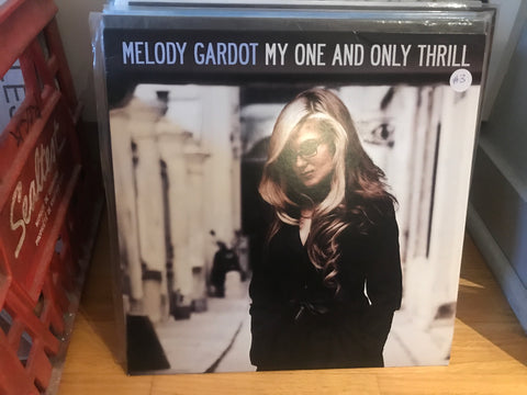 LP USED - Gardot, Melody - My One and Only Thrill