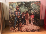 LP USED - Creedence Clearwater Revival - Green River