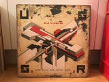 LP USED - DJ Vadim - USSR Life From the Other Side