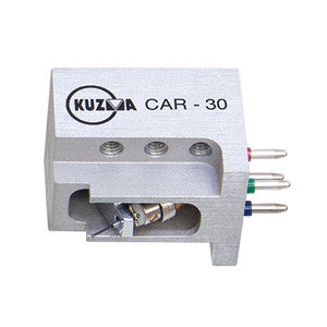 Kuzma CAR-30 MC Cartridge