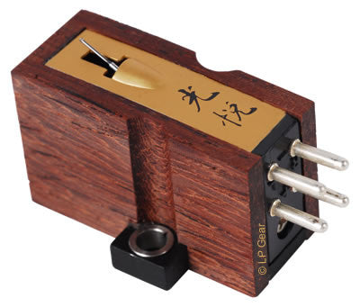 Koetsu Rosewood Signature Cartridge