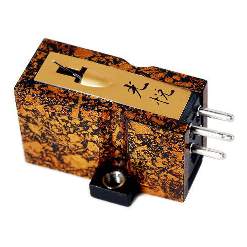 Koetsu Urushi Wajima Cartridge