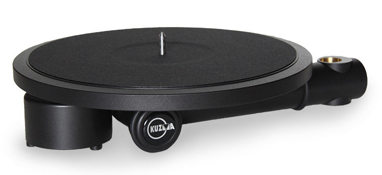 Kuzma Stabi S Turntable (no arm)