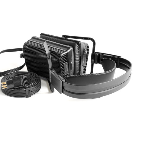 Stax SR-L500 Advanced Lambda Series Electrostatic Openback Earspeaker