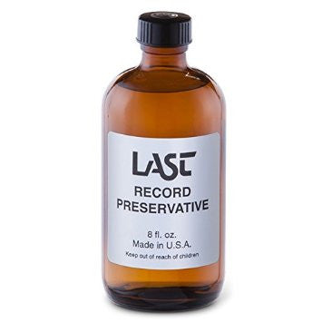 LAST Record Preservative 8oz