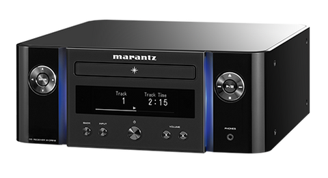 Marantz M-CR612 Streamer/CD Player/Tuner/Stereo Receiver