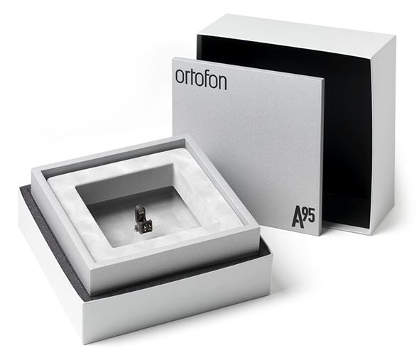 Ortofon A95 MC Cartridge
