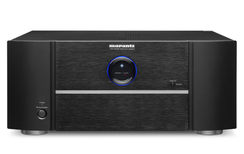 Marantz MM8077 7-Channel Home Theater Amplifier