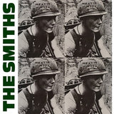 LP Smiths - Meat is Murder