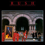LP Rush - Moving Pictures