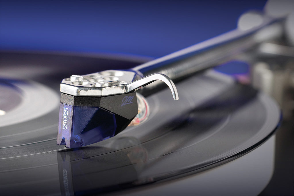 Ortofon 2M Blue MM Cartridge