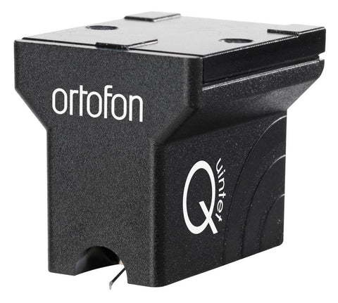 Ortofon MC Quintet Black Cartridge