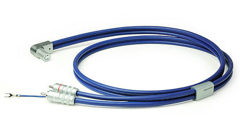Oyaide PA-2075 LDR Right Angle 5 pin DIN-RCA Cable