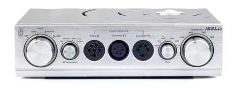 iFi iESL Pro Electrostatic Headphone Amp Energizer