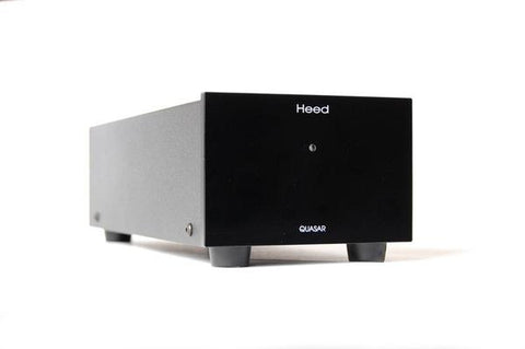 Heed Quasar III MM/MC Phono Preamplifier