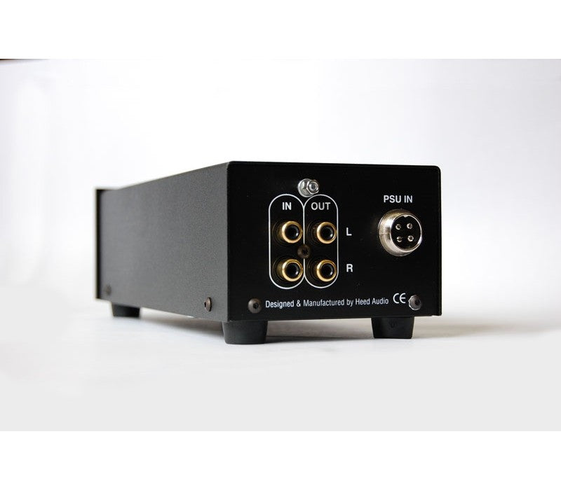 Heed Questar MC Phono Preamplifier