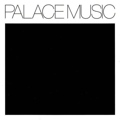 LP Palace - Lost Blues And Other Songs -  -