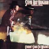 LP Vaughan, Stevie Ray - Couldn't Stand the Weather