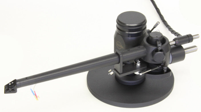 Kuzma 4-Point tonearm