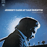 LP Cash, Johnny - Live at San Quentin