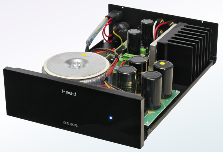 Heed Obelisk PS Power Amplifier