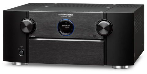 Marantz AV8802A 11.2 channel A/V pre-amp/processor