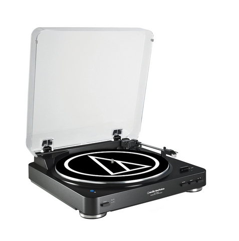 Audio-Technica LP60BT Turntable