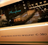 Accuphase E-380 Integrated Amplifier