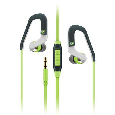 Sennheiser OCX 686i Clip-on SPORTS Headphones