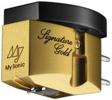 My Sonic Lab Signature Gold Cartridge