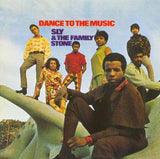 LP Sly & the Family Stone - Dance To The Music