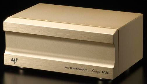 My Sonic Lab Stage 1030 Transformer