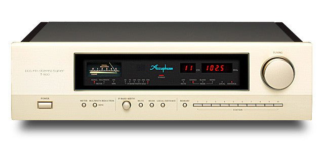 Accuphase T-1100 Tuner