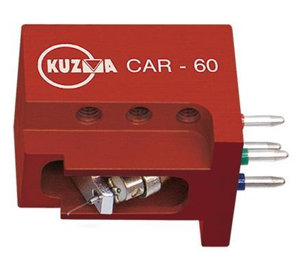 Kuzma CAR-60 MC Cartridge