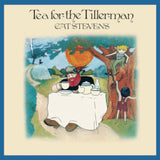 LP Stevens, Cat - Tea for the Tillerman