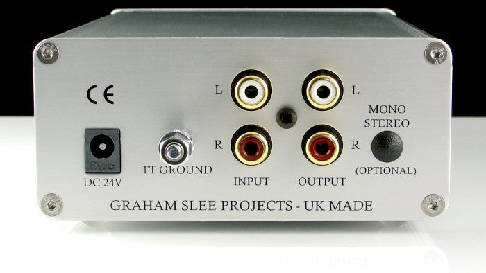 Graham Slee Era Gold V Phono Pre-amp