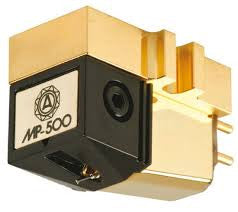 Nagaoka MP-500 Cartridge