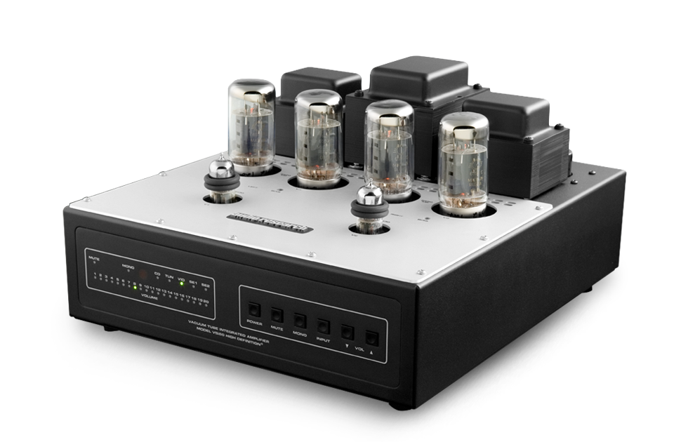 Audio Research VSi60 Tube Integrated Amplifier