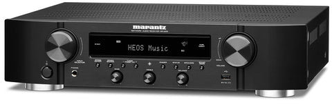 Marantz NR1200 Wi-Fi Streaming Stereo Receiver