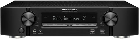 Marantz NR1510 5.1 Home Theatre Receiver