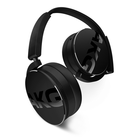 AKG Y50 Headphones