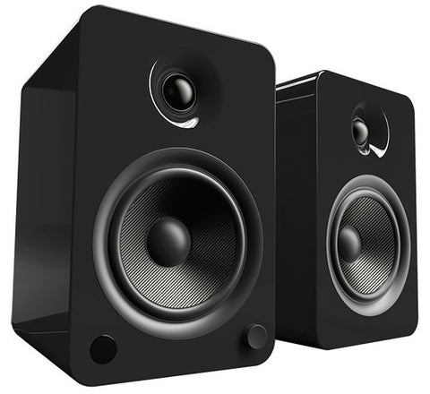Kanto YU6 Powered Speakers w/ Bluetooth, Phono