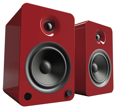 Kanto YU6 Powered Speakers (with Phono)