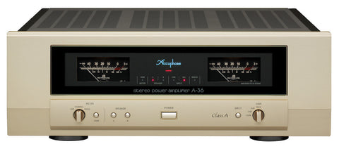 Accuphase A-36 Power Amplifier